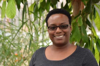 Beronda Montgomery selected as Science Defender by Union of Concerned Scientists [LINK]